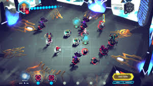 Eternal Card Game Steam Charts Duelyst On Steam