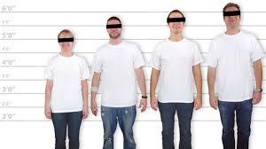 Shirt Sizing Charts T Shirt Apparel Screen Printing
