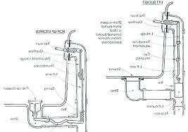 bathtub trap bathtub p trap diagram p trap bathtub diagram of drain system tub installation bathtub