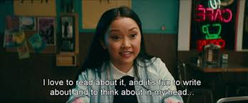 The films, based on the books by jenny han, have captured the hearts of so many since we first watched lara jean covey this post will be updated as more details about the third to all the boys i've loved before movie are revealed. Movie Quotes To All The Boys I Ve Loved Before 2018 Top Quotes Online Home Of Quotes Inspiration Best Of Quotes And Sayings From Around The Web