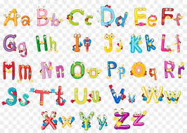 english alphabet letter case wall decal wall decal