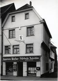 über 400 Jahre Geschichte Das Denkmalgeschützte Haus Am Markt 3
