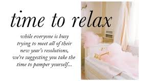Pampering Yourself Quotes Best Of PAMPERED IN PINK STEPHANIE STERJOVSKI