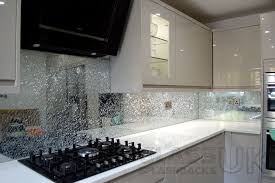 clear le glass splashbacks