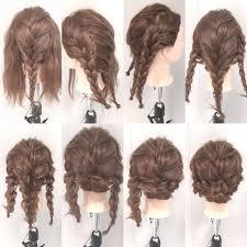 テーマはイマドキ夏の浴衣ヘアアレンジの常識を覆す Hair