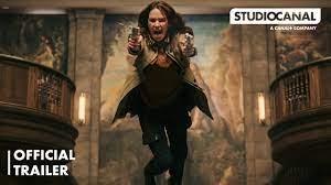 GUNPOWDER MILKSHAKE - Official Trailer ...