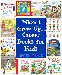 when i grow up labor day career books for kids entertainmenthop when i grow up labor day career books for kids