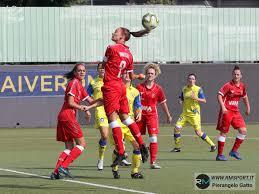 Calcio Femminile Serie B: Chievo Fortitudo Women vs Perugia ...