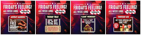 deadly daily deals at tgi fridays