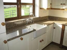 installing a new granite or quartz worktop upstand