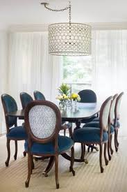 dining room rebecca hay interior design
