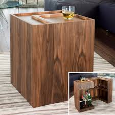 hidden bar furniture. With A Nod Back To Classic Styles, This Side Table - Hidden Bar Area Furniture I