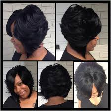 Women Hairstyle Feathered Bob Hairstyles Ideas About On
