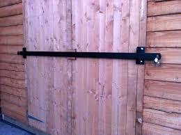 Door Security Bar For Sliding Glass Double Pin Lock Hinge Bars