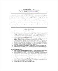 Resume It Manager Infrastructure Manager Resume Example Resume