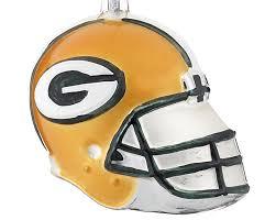 green bay packers football helmet