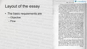 layout of an essay formal essay outline sample expository essay essay layout conclusion introduction and body in hindi hindi how