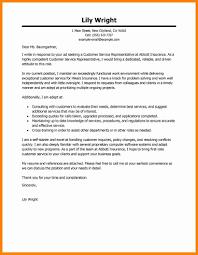 customer service cover letter templateclcustomer service representative customer servicejpgcaption customer service cover letter