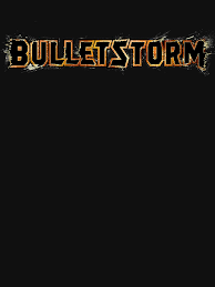 bulletstorm logo by evelyus