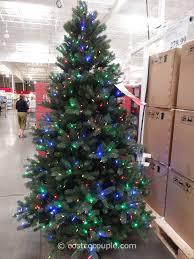 GE Prelit LED Christmas Tree Costco 7 ...