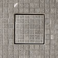 Kitchen Floor Drains Shower Drain Cover Square Get Quotations U0026middot Dd05tif