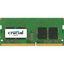 which early dimm form factor applied to laptops 8gb ddr4 2400mhz so dimm crucial laptop memory ram ct8g4sfs824a