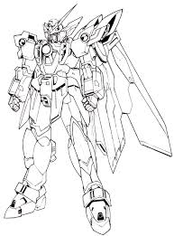 gundam build fighter sketch book