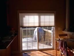 sliding door shades home depot cellular blinds blackout for doors vertical d