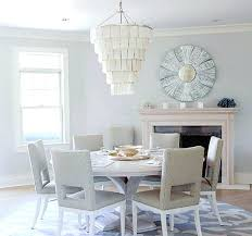 Gray Dining Room Rug Round Rugs Lovely Area With Fireplace And