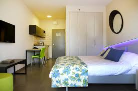 Almog Eilat Apartments Hotel Almog Eilat Superior Room With Partial Sea View