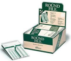 golf log amazon com round file golf journal keep log score like pros new