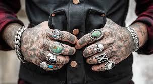 Psicologia Del Tatuaggio Perché Le Persone Si Tatuano