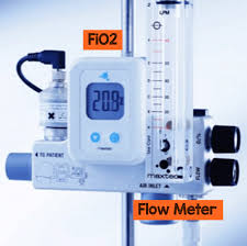 High Flow Nasal Cannula Hfnc Part 1 How It Works