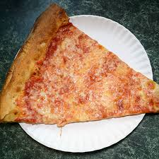 square cheese pizza slice. Perfect Square The Absolute Best Slice Of Pizza In New York Throughout Square Cheese S