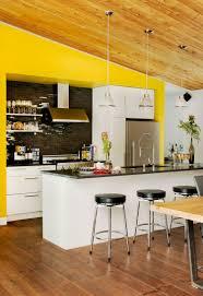 Welche Wandfarbe für Küche? - 55 gute Ideen und Beispiele