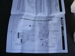 how to install aftermarket deck stereo chevy trailblazer report this image