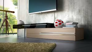 modern contemporary tv stand. gramercy contemporary \u0026 modern tv stands by modloft modern-living-room tv stand 2