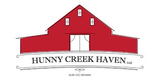Gilbert-Fields Wedding — Hunny Creek Haven, LLC
