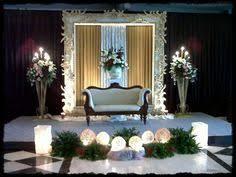 desain dekorasi pengantin duco ukir mewah dekorasi pelaminan