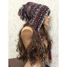 Pin by PRIGRIZ on Etsy Mall | Hats for <b>women</b>, <b>Knitted</b> beret, <b>Knitted</b> ...