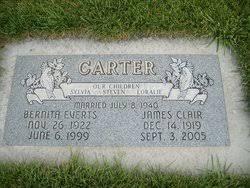 Bernita Everts Carter (1922-1999) - Find A Grave Memorial