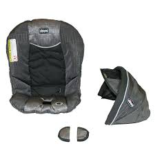 graco car seat canopy replacement replacement seat cover canopy and shoulder pads for harness