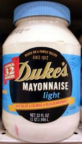 mayonnaise light mayonnaise light