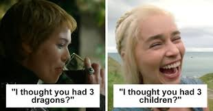 Image result for funny game of thrones memes