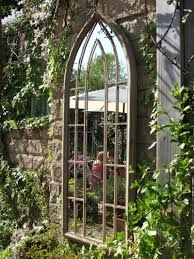 garden mirrors. Interesting Garden To Garden Mirrors N