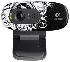 <b>Веб</b>-<b>камера Logitech</b> HD <b>Webcam</b> C270 — купить по выгодной ...