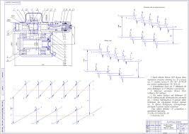 Дипломные проекты по автомобильному транспорту и автомобильному  Техническое обслуживание и ремонт коробки отбора мощности автомобиля КамАЗ 5511