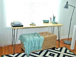 build your own office. Build Your Own Office Desk Making How To An