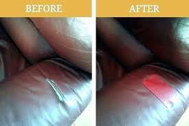 leather repair kit at home depot leather sofa repair kit how to patch leather sofa leather