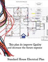 house planning and designing buy electrical and structured cabling plan if you are anywhere outside you can transfer money through western union or paypal